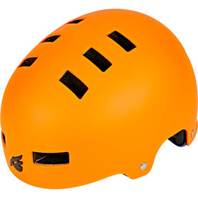 bluegrass Super Bold Dirt-Helmet matt orange